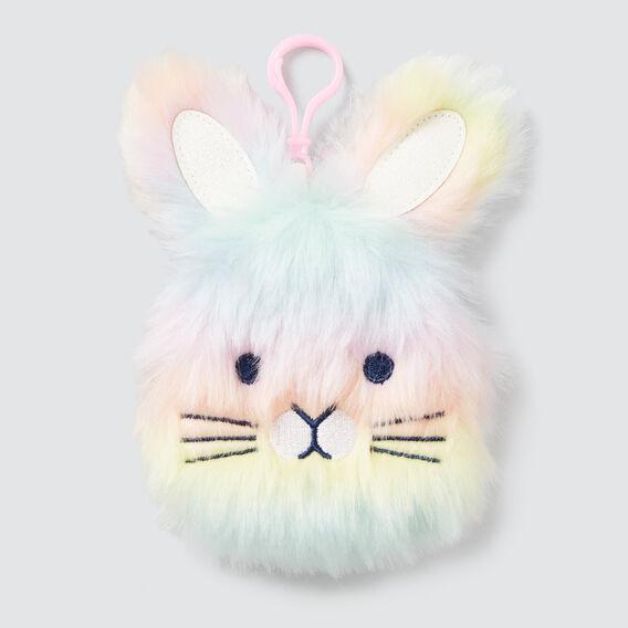 Bunny Coin Purse  MULTI  hi-res