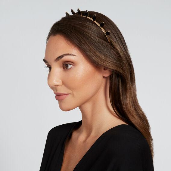 Stone Crown  GOLD  hi-res