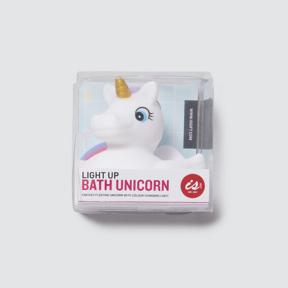 Light-Up Unicorn Duck  MULTI  hi-res