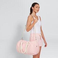 Sports Leisure Duffle Bag  SUNSET PINK  hi-res