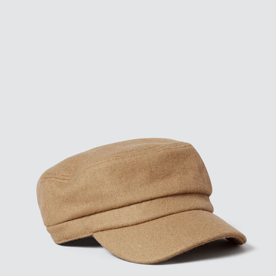 Baker Boy Cap  GOLDEN TAN  hi-res