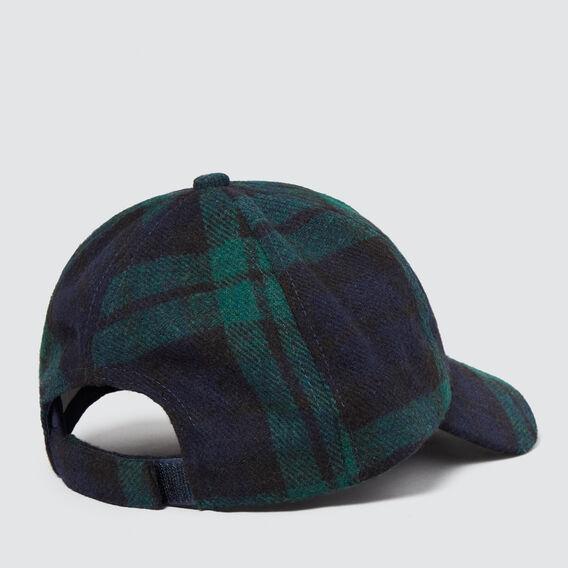 Flannel Cap  MULTI  hi-res