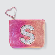 Initial Purse  S  hi-res
