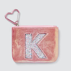 Initial Purse  K  hi-res