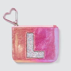 Initial Purse  L  hi-res