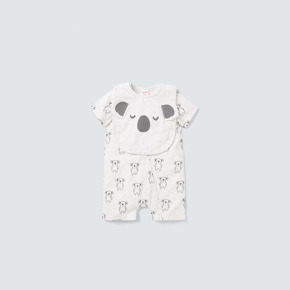 Koala Zipsuit  ICY MARLE  hi-res