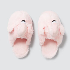 Pink Flamingo Slipper  ICE PINK  hi-res