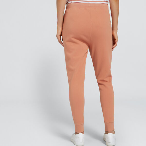 Harem Tackpant  TERRACOTTA  hi-res