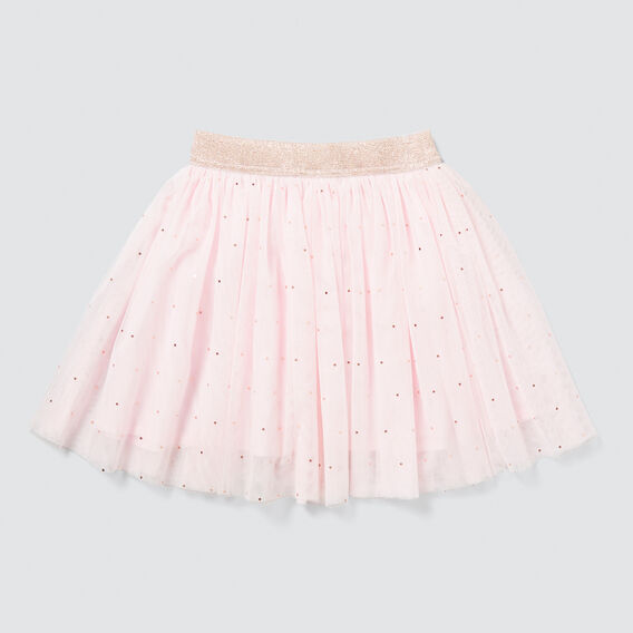 Tutu Skirt  ICE PINK  hi-res
