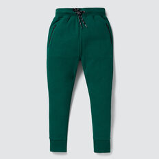 Ribbed Trackie  IVY  hi-res