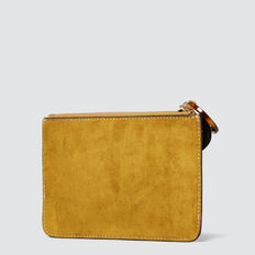 Lou Pouch  GOLDEN MUSTARD  hi-res