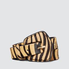 Tiger Buckle Waist Belt  TIGER  hi-res