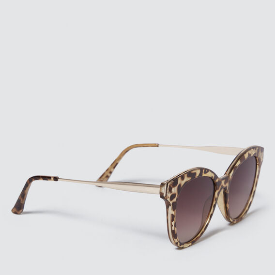 Stephanie Sunglasses  ANIMAL TORT  hi-res