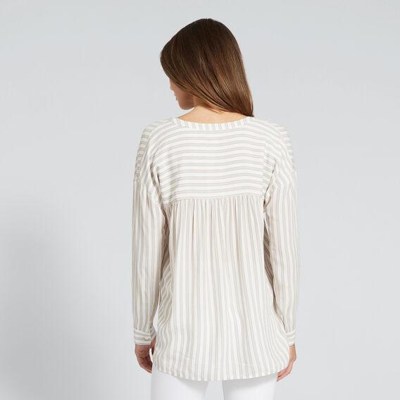 Stripe Shirt  MULTI STRIPE  hi-res