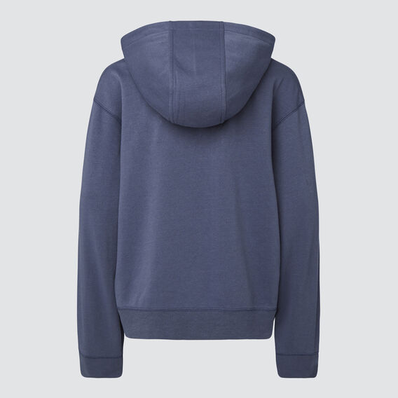 Classic Hoodie  WASHED NAVY  hi-res