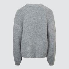 Classic Sweater  GRANIT MARLE  hi-res