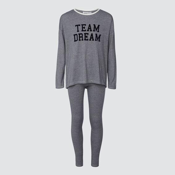 Dream Team Pyjamas  MIDNIGHT/CANVAS  hi-res