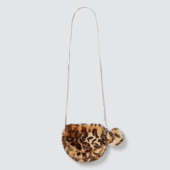Plush Ocelot Bag  OCELOT  hi-res