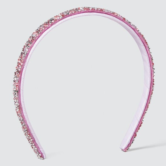 Thin Gem Headband  MULTI  hi-res