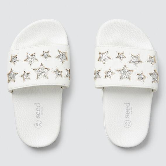 Star Slide  WHITE  hi-res