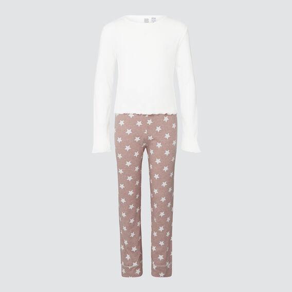 Lounge Pyjamas  DUSK ROSE  hi-res