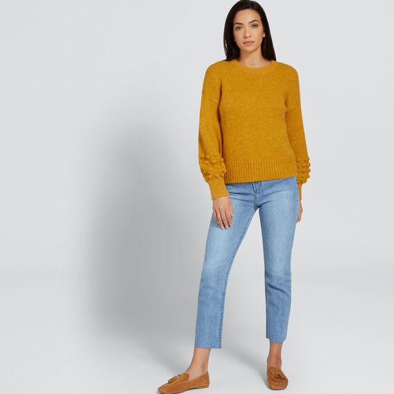 Casual Slim Leg Jean  CLASSIC DENIM  hi-res