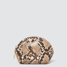 Coin Purse  SNAKE  hi-res