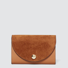 Maisy Purse  TAN  hi-res