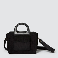 Erin Day Bag  BLACK  hi-res