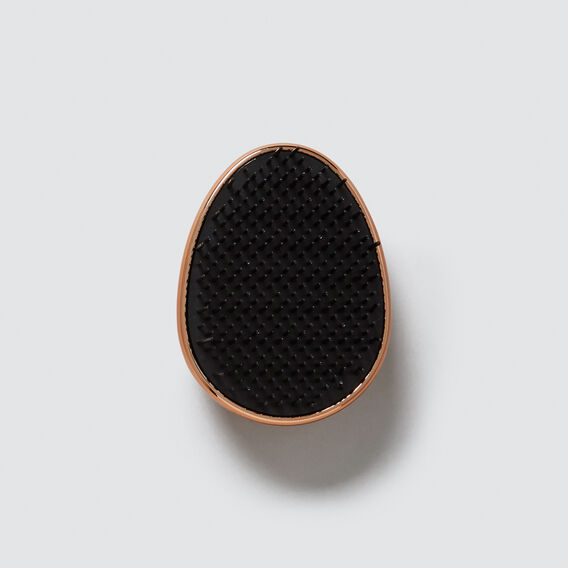 Detangling Brush  ROSE GOLD  hi-res