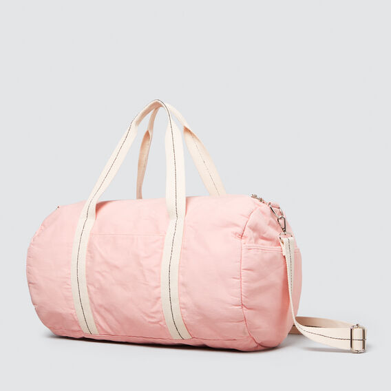 Sports Leisure Duffle Bag  SUNSET PINK  hi-res