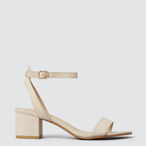Party Sandal  NUDE  hi-res