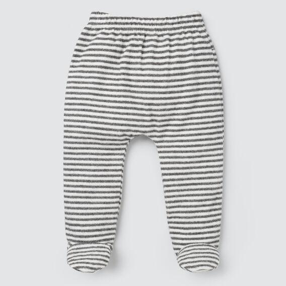 Stripe Legging  SLATE MARLE  hi-res