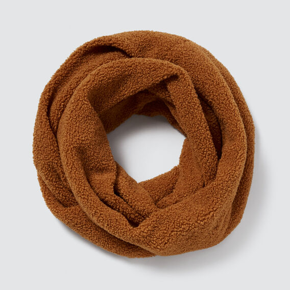 Teddy Snood  GINGERBREAD  hi-res