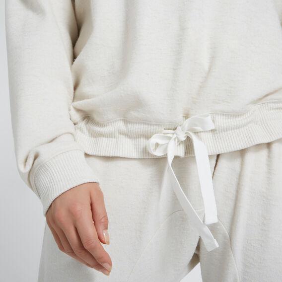 Tie Windcheater  OAT MARLE  hi-res