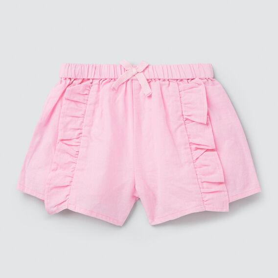 Frill Shorts  PINK FIZZ  hi-res