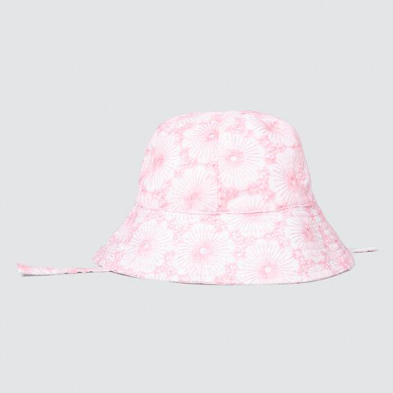 Blossom Sun Hat  PINK FIZZ  hi-res