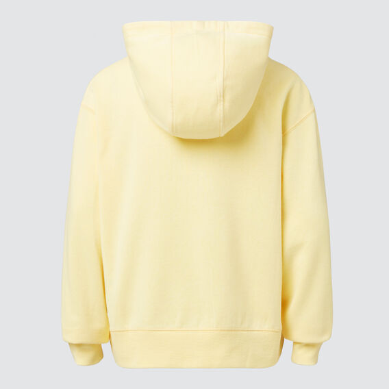 Classic Hoodie  BUTTER  hi-res