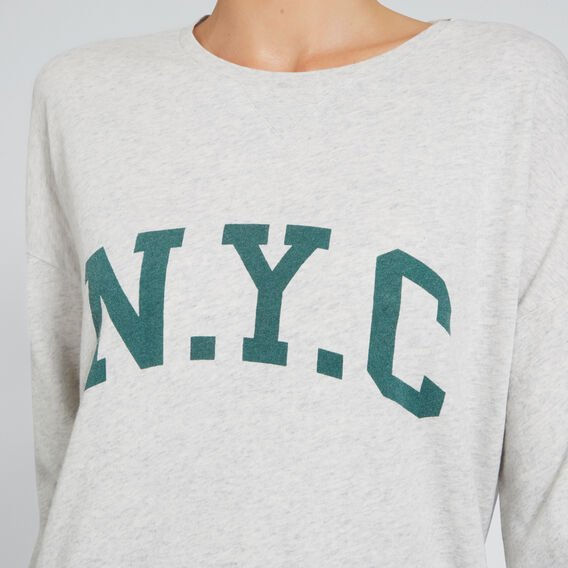 NYC Sweater  ICY MARLE  hi-res