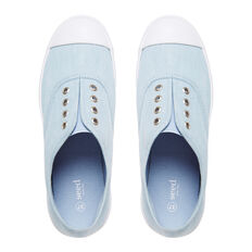 Amber Sneaker  LIGHT CHAMBRAY  hi-res