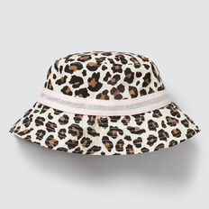 Ocelot Sun Hat  MULTI  hi-res