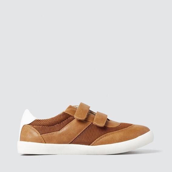Tan Sneaker  TAN  hi-res