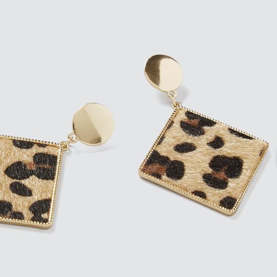 Ocelot Earrings  OCELOT  hi-res