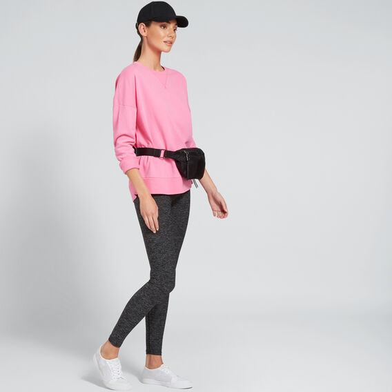 Rib Windcheater  FUSCHIA  hi-res