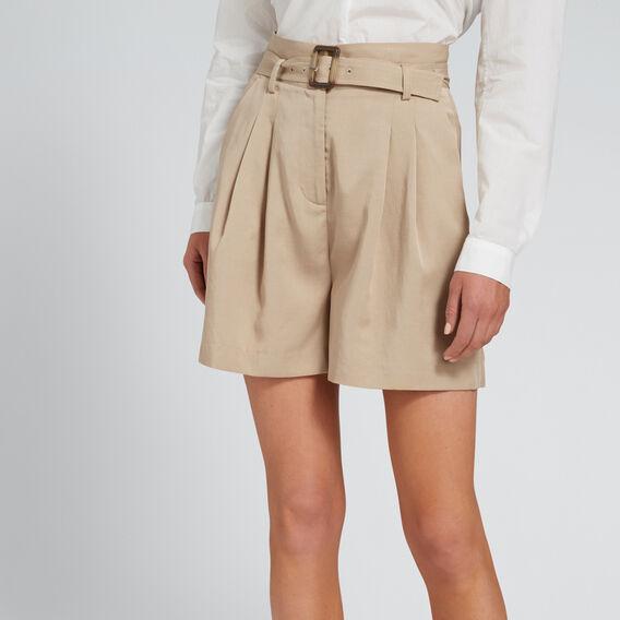 Classic Soft Short  TUSCAN BROWN  hi-res