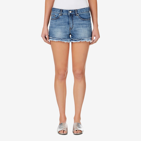 Denim Short  DENIM  hi-res