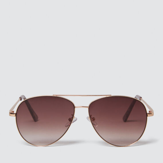 Claudia Suglasses  ROSE GOLD  hi-res