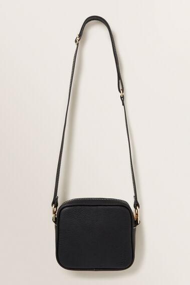 Box Sling Bag  BLACK  hi-res