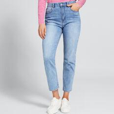 Stitch Pocket Jean  CLASSIC DENIM  hi-res