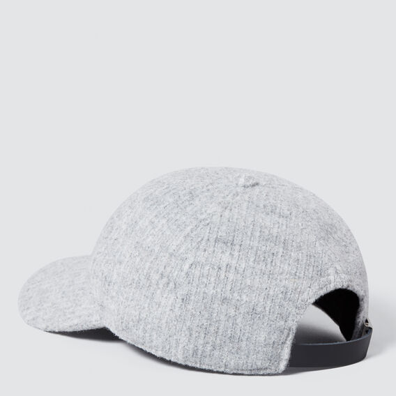 Knit Cap  GREY  hi-res